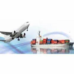 Shipment Custom Clearance