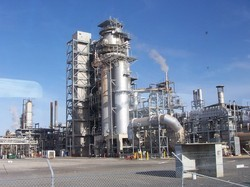 Graduated Full Time Recruitment Service For Oil Fields & Refineries