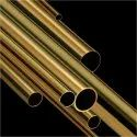 Brass Tubes For Furniture & Lightning Fixtures