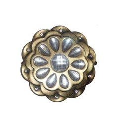 Decorative Belt Buckle