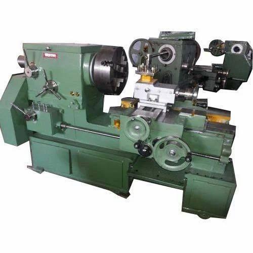 Narayan Manual Lathe Machine Rs 135000 Piece Dinesh Manual Guide