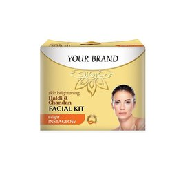 Haldi And Chandan Facial Kit