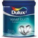 Dulux Velvet Touch Platinum Glo Finish Emulsion Paint, Packaging Type: Bucket