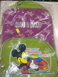 Micky Mouse Kids Bag