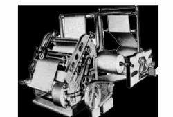 Corrugated Box Paper Printing Machinery