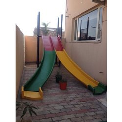 Fiber Curve Slide