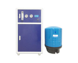 50 LPH Closed Commercial RO Purifier