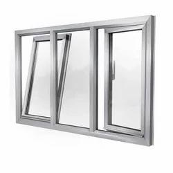 Aluminium Tilt Windows