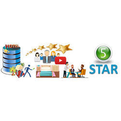 5-Star Hotel GST Ready ERP Software