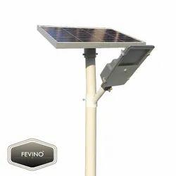 7W MNRE Solar Street Light 30w Panel