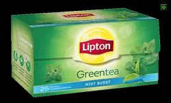 Lipton Green Tea Mint Burst