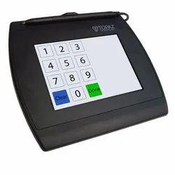 T-LBK57GC Model Series LCD Signature Pads