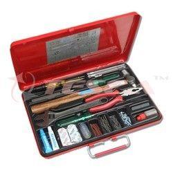 Tesca Tool Kit, 12173, Packaging: Box