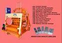 Auto Feeder Hollow Block Making Machine