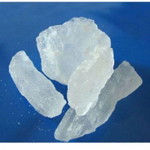 Potassium Alum Crystal at Rs 22/kilogram | Mundka | New Delhi| ID:  20440980530