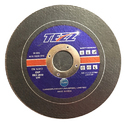 Tezz Cutting Wheel