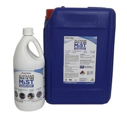 Alstasan Silvox 150 MiST: Accelerated Silver Hydrogen Peroxide Fog & Spray Disinfectant