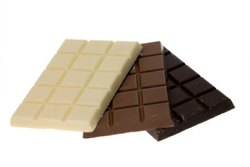 Bar Slab Rectangular Chocolate Compound Couverture Raw Chocolate Belgian Imported, Packaging Size: Min 500 Grams