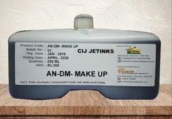 AN- Domin-Make UP INK