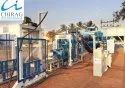 Chirag Automatic Concrete Block Machine