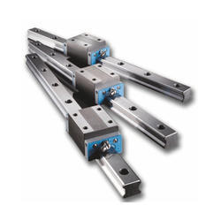 Linear Rail Bearing