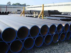 Seamless Pipes ASTM A 106 GR.B IBR