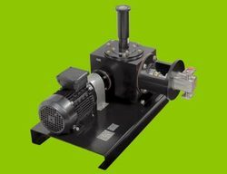 Industrial Chemical Pumps
