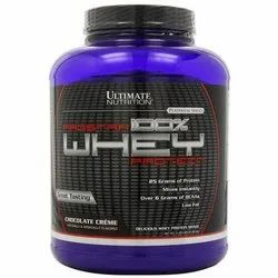 Ultimate Nutrition ProStar 100% Whey Chocolate Creme 5.2 Lbs