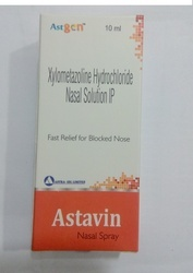 Astavin Nasal Spray