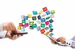 Mobile Application Service