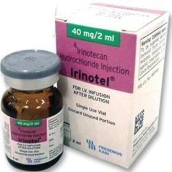 Irinotel Injection