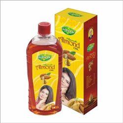 Girnar Almond Hair Oil