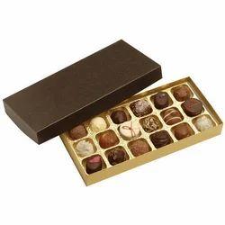 Mint Flavour Chocolate Box