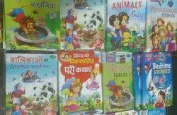 Hindi Kids Story Book