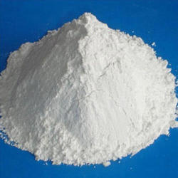 White Calcium Carbonate Powder