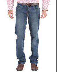 Enzyme Men's Slim Fit Jeans