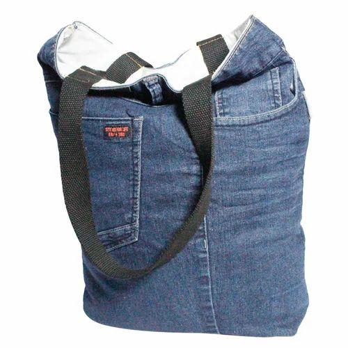Denim Sling Bag at Rs 350  piece  3a7497fba9207