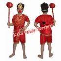 Kids Hanuman Fancy Dress