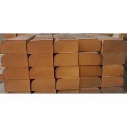 Refractory Half Round Bricks