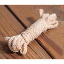 Yards Cotton Rope