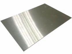Magnesium Alloys AZ31B