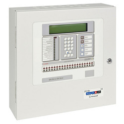 Morley Ias Single Loop Addressable Type Fire Alarm Control Panel