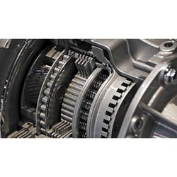 Transmission Overhauling Services