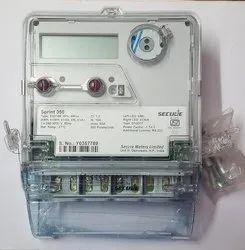 Sprint 350 (Three Phase Energy Meter)