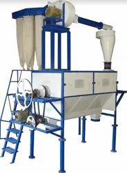 Commercial Centrifugal Machine