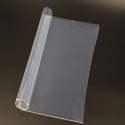 High Transparent Rubber