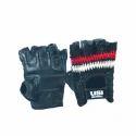 Mesh Back Gloves