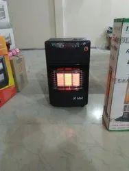 Stainless Steel Room Heater