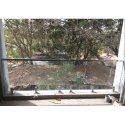 Balcony Railing Glass