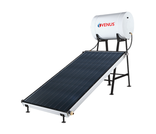 Venus Solar Water Heater Warranty 1 Year Rs 161000 Litre Tma International Private Limited Id 16571884230